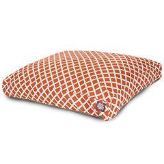 Majestic Pet Criss-Cross Rectangular Pet Bed - 29' x 36'