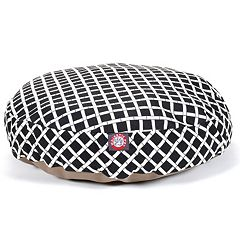 Majestic Pet Criss-Cross Round Pet Bed - 30' x 30'