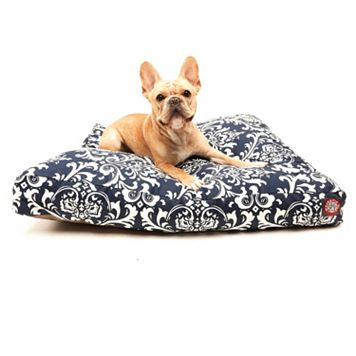 Majestic Pet French Quarter Rectangular Pet Bed - 29