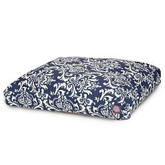 Majestic Pet French Quarter Rectangular Pet Bed - 36' x 44'