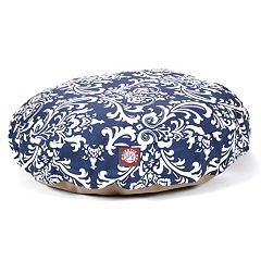 Majestic Pet French Quarter Round Pet Bed -  30' x 30'