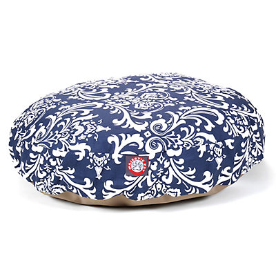 Majestic Pet French Quarter Round Pet Bed -  30'' x 30''