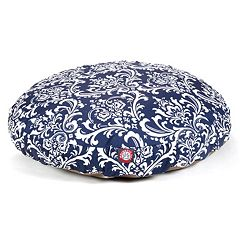 Majestic Pet French Quarter Round Pet Bed -  36' x 36&quot