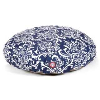 Majestic Pet French Quarter Round Pet Bed -  36'' x 36''
