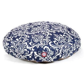 Majestic Pet French Quarter Round Pet Bed - 36
