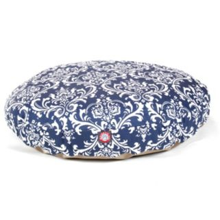 Majestic Pet French Quarter Round Pet Bed -  42'' x 42''