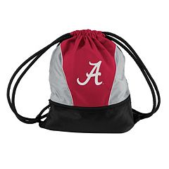 Logo Brand Alabama Crimson Tide String Pack