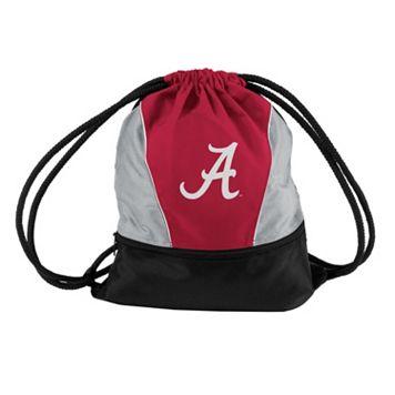 Logo Brand Alabama Crimson Tide String Pack