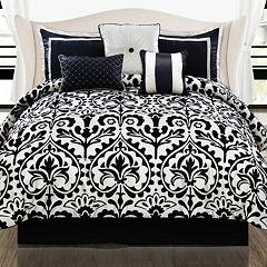 Beckie 7-pc. Comforter Set