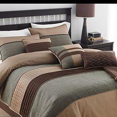 Lexiara 7-pc. Comforter Set