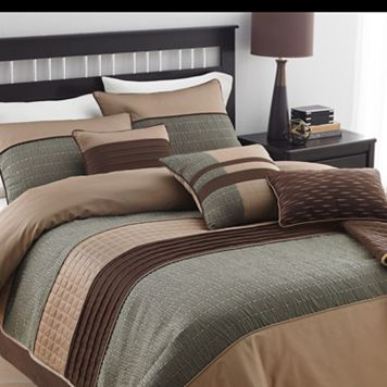 Lexiara 7-pc. Comforter Set