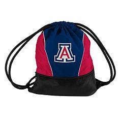 Logo Brand Arizona Wildcats String Pack