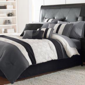 Elsa 7-pc. Comforter Set