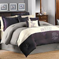 Muren 7 pc Comforter Set