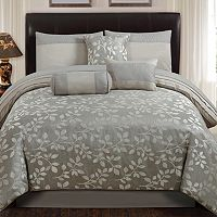 Selvina 7-pc. Comforter Set