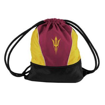 Logo Brand Arizona State Sun Devils String Pack