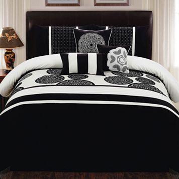 Bianna 7-pc. Comforter Set