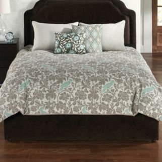 Cambella 6-pc. Comforter and Duvet Cover Set