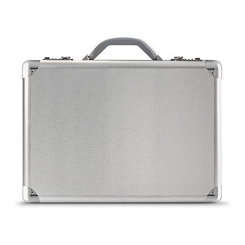 Solo Pro 17.3-in. Laptop Hardside Attache