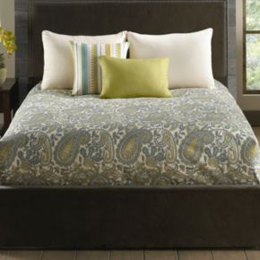 Prem 6-pc. Comforter and Duvet Cover Set