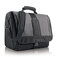 Solo Active 15.6 in Laptop Messenger Bag
