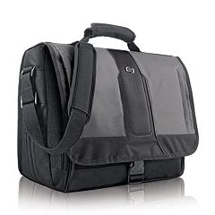 Solo Active 15.6-in. Laptop Messenger Bag