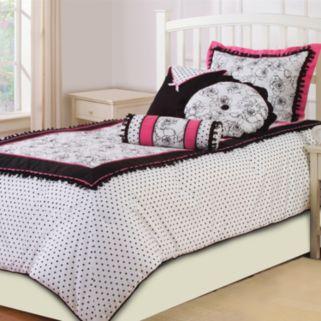 Gabbrie Comforter Set