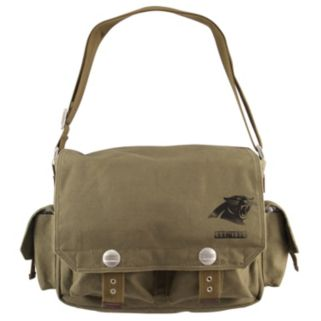 Carolina Panthers Prospect Messenger Bag