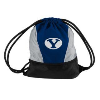 Logo Brand BYU Cougars String Pack