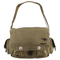 New EnglandPatriots Prospect Messenger Bag