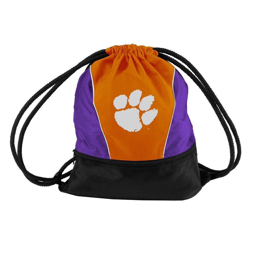 Logo Brand Clemson Tigers String Pack