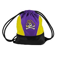 Logo Brand East Carolina Pirates String Pack