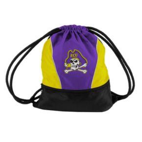 Logo Brand East Carolina Pirates String Pack