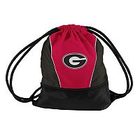Logo Brand Georgia Bulldogs String Pack