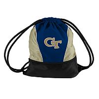 Logo Brand Georgia Tech Yellow Jackets String Pack