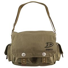 Anaheim Ducks Prospect Messenger Bag