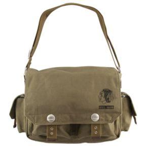 Chicago Blackhawks Prospect Messenger Bag