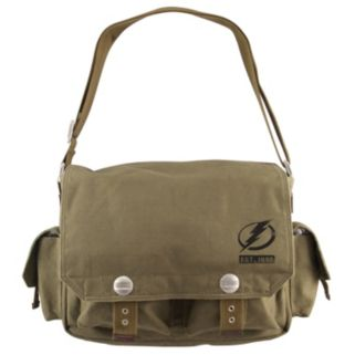 Tampa Bay Lightning Prospect Messenger Bag