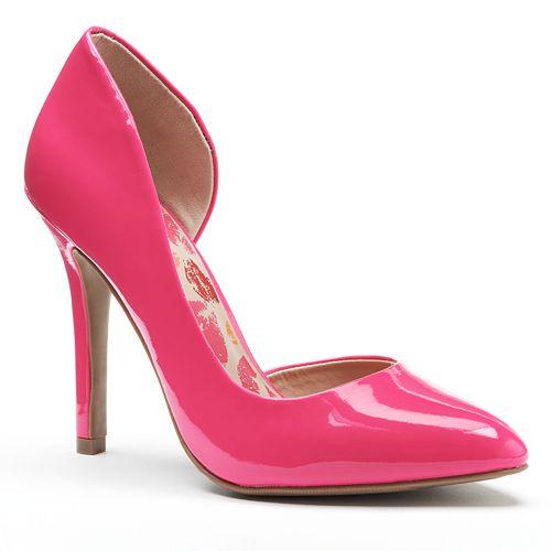 Juicy Couture Women's Dress Heels