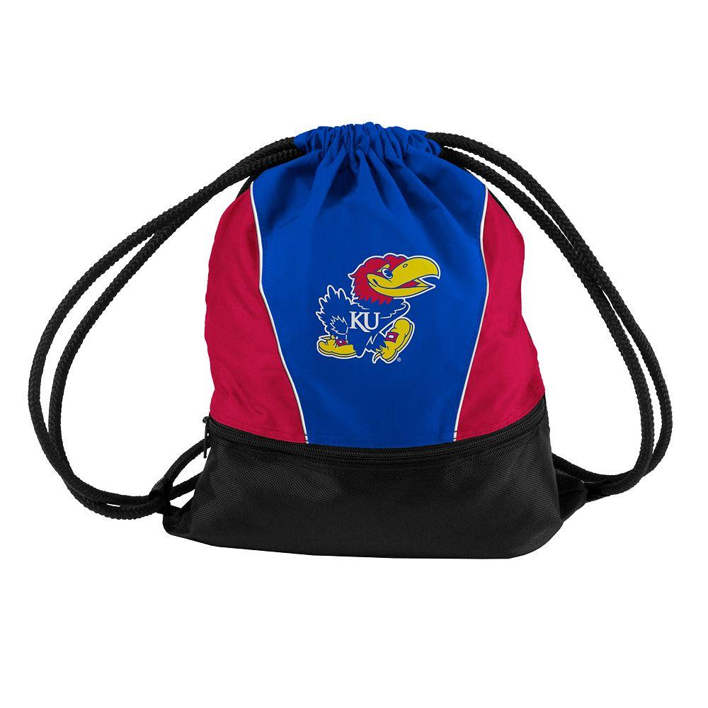 Logo Brand Kansas Jayhawks String Pack