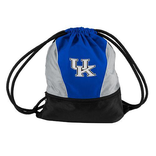 Logo Brand Kentucky Wildcats String Pack