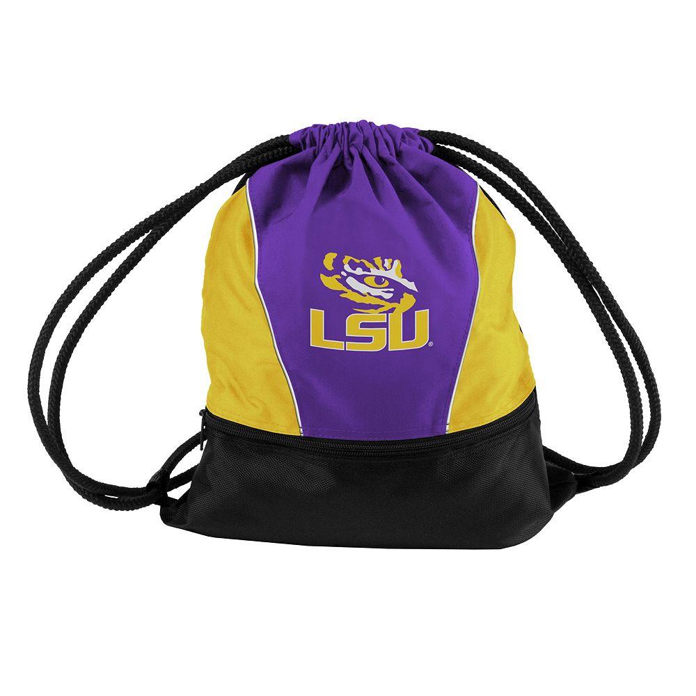 Logo Brand LSU Tigers String Pack
