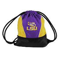 Logo Brand LSU Tigers String Pack