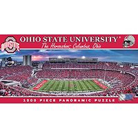Ohio State Buckeyes 1000-pc. Panoramic Puzzle