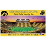 Iowa Hawkeyes 1000-pc. Panoramic Puzzle