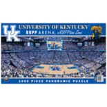 Kentucky Wildcats 1000-pc. Panoramic Puzzle