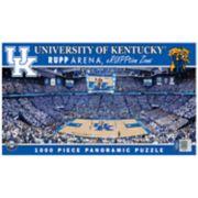 Kentucky Wildcats 1000-pc. Panoramic Puzzle