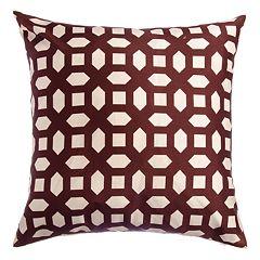 Softline Alexis Throw Pillow