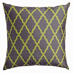 Softline Emelda Throw Pillow