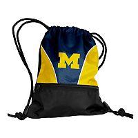 Logo Brand Michigan Wolverines String Pack